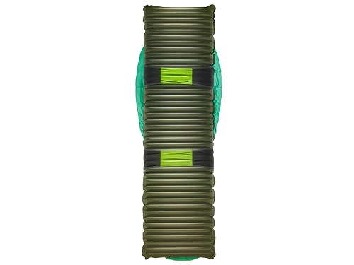 ThermARest Saros Sleeping Bag - Bottom View