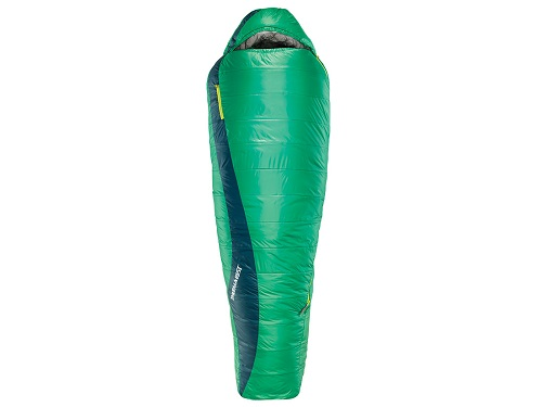 Therm-a-Rest Saros Sleeping Bag - Zipped