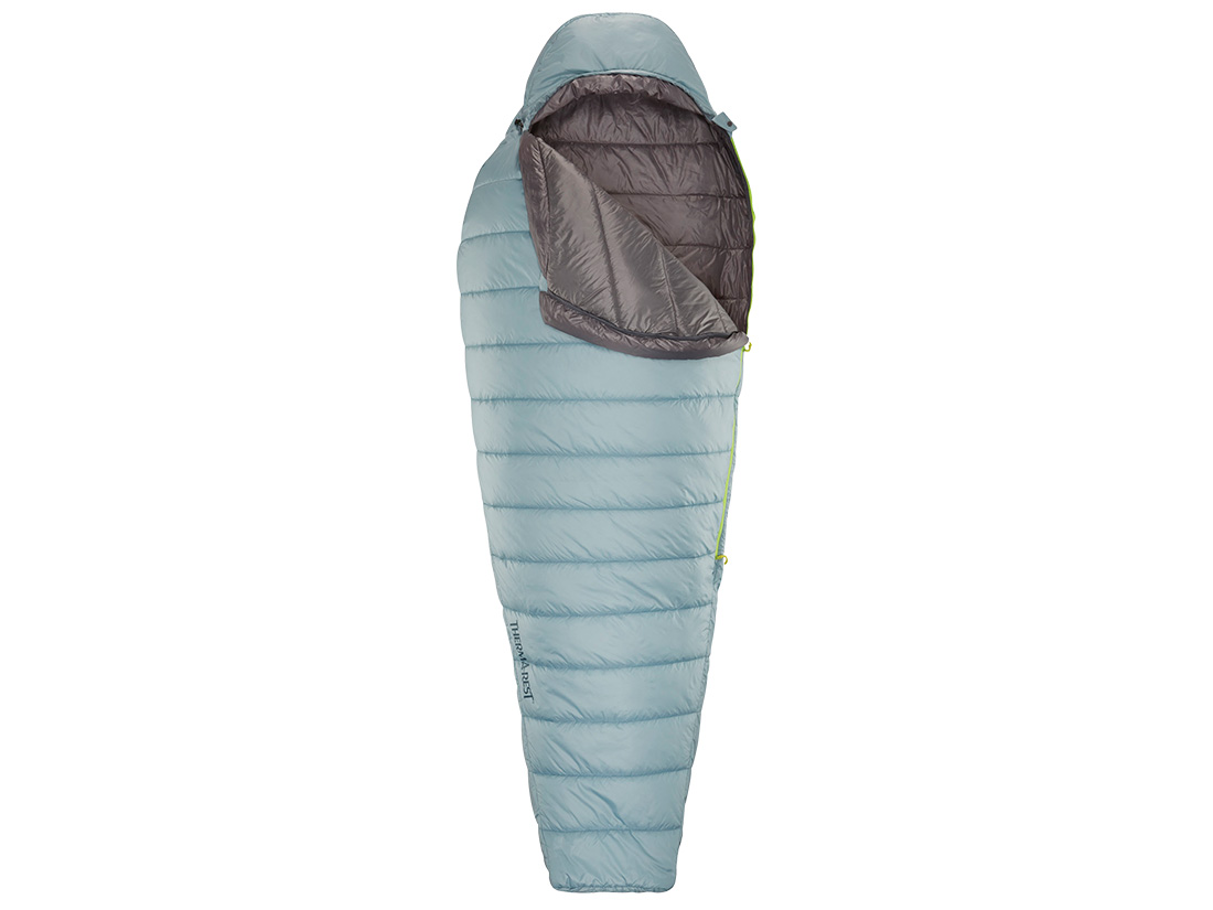 Therm-a-Rest Space Cowboy Sleeping Bag - Ether