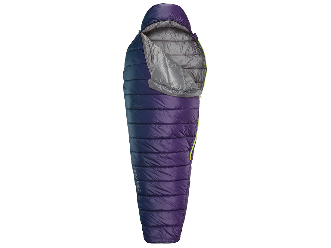 Therm-a-Rest Space Cowboy Sleeping Bag - Galactic