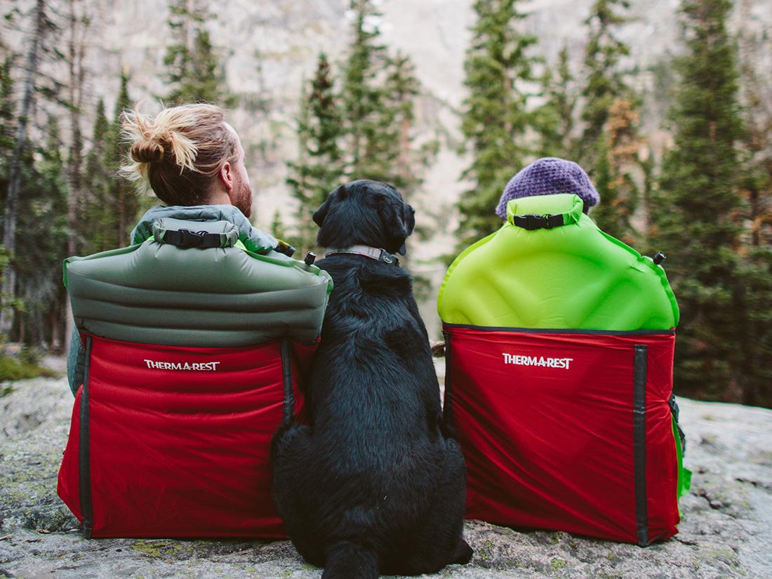 ThermARest Trekker Chair - Photo 3