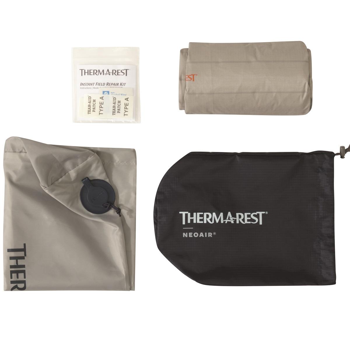Therm-A-Rest NeoAir XTherm Mattress - Parts