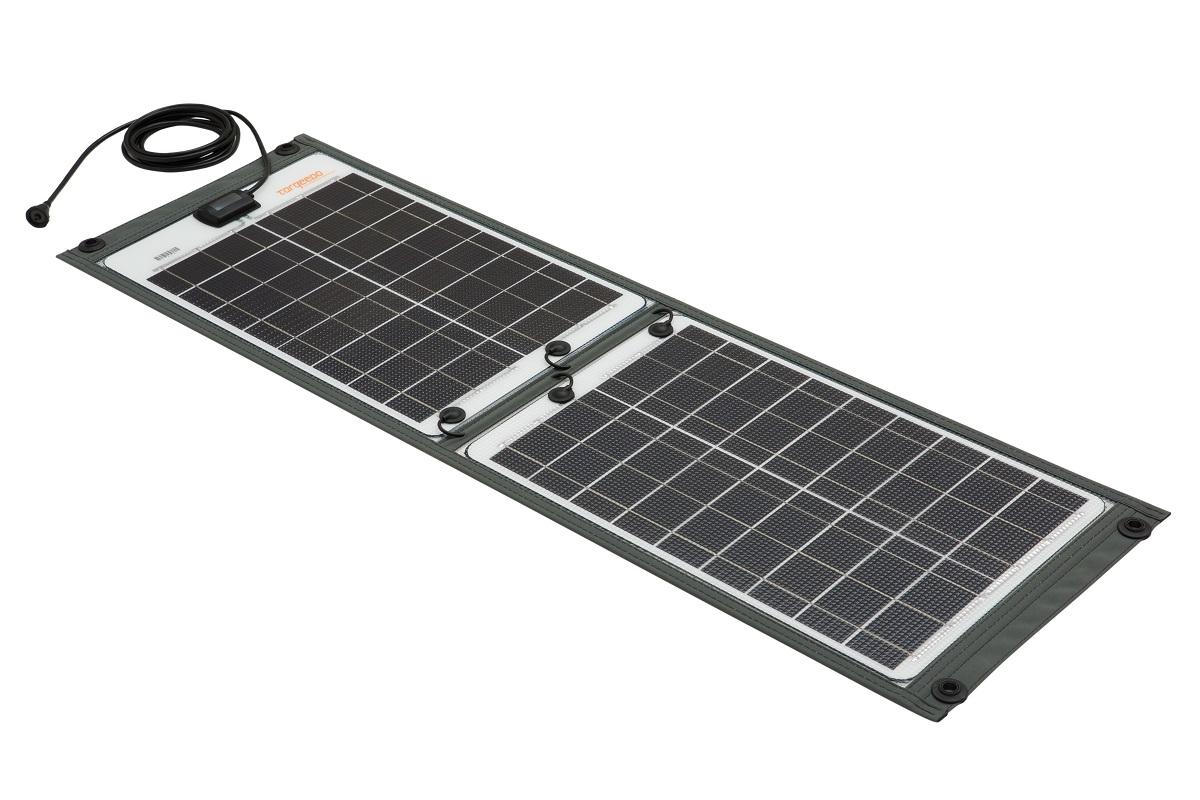 Torqeedo Travel / Ultralight Solar Charger - 50W