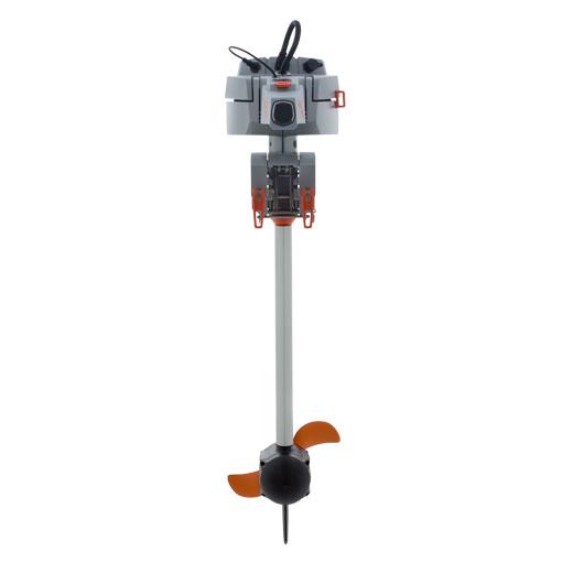 Torqeedo Travel 603 Electric Outboard Motor - P5
