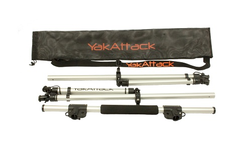 Yakattack CommandStand Universal Stand-Assist Bar-4