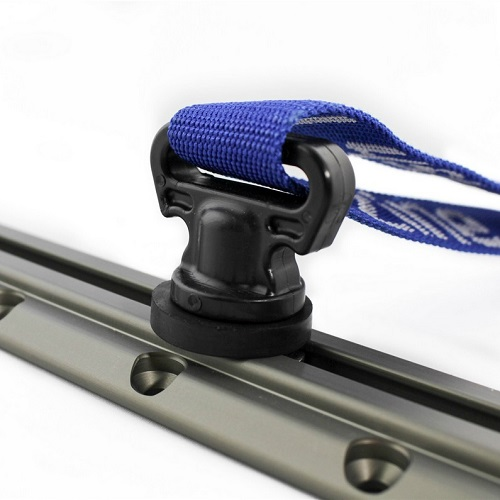 YakAttack Track Mount Vertical Tie Downs