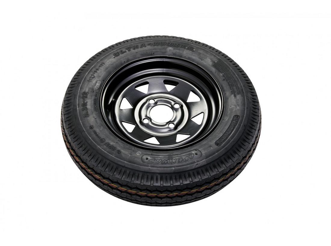 Yakima EasyRider Spare Tire - Photo 3