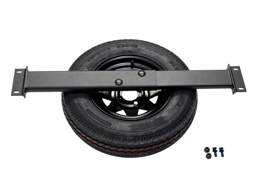Yakima EasyRider Spare Tire - Photo 4