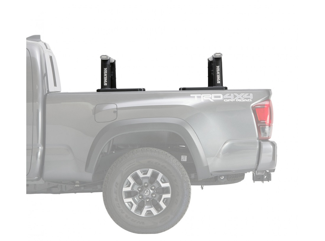 Yakima OutPost HD Truck Rack - Photo 3