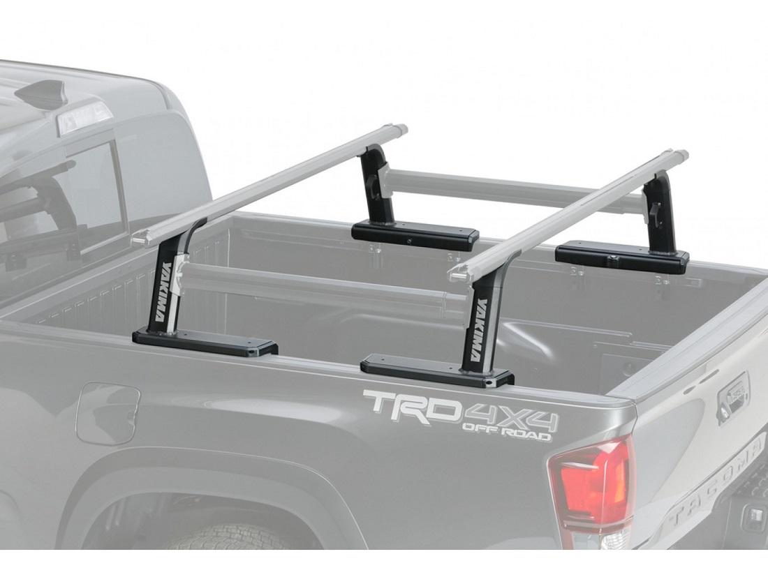 Yakima OutPost HD Truck Rack - Photo 5