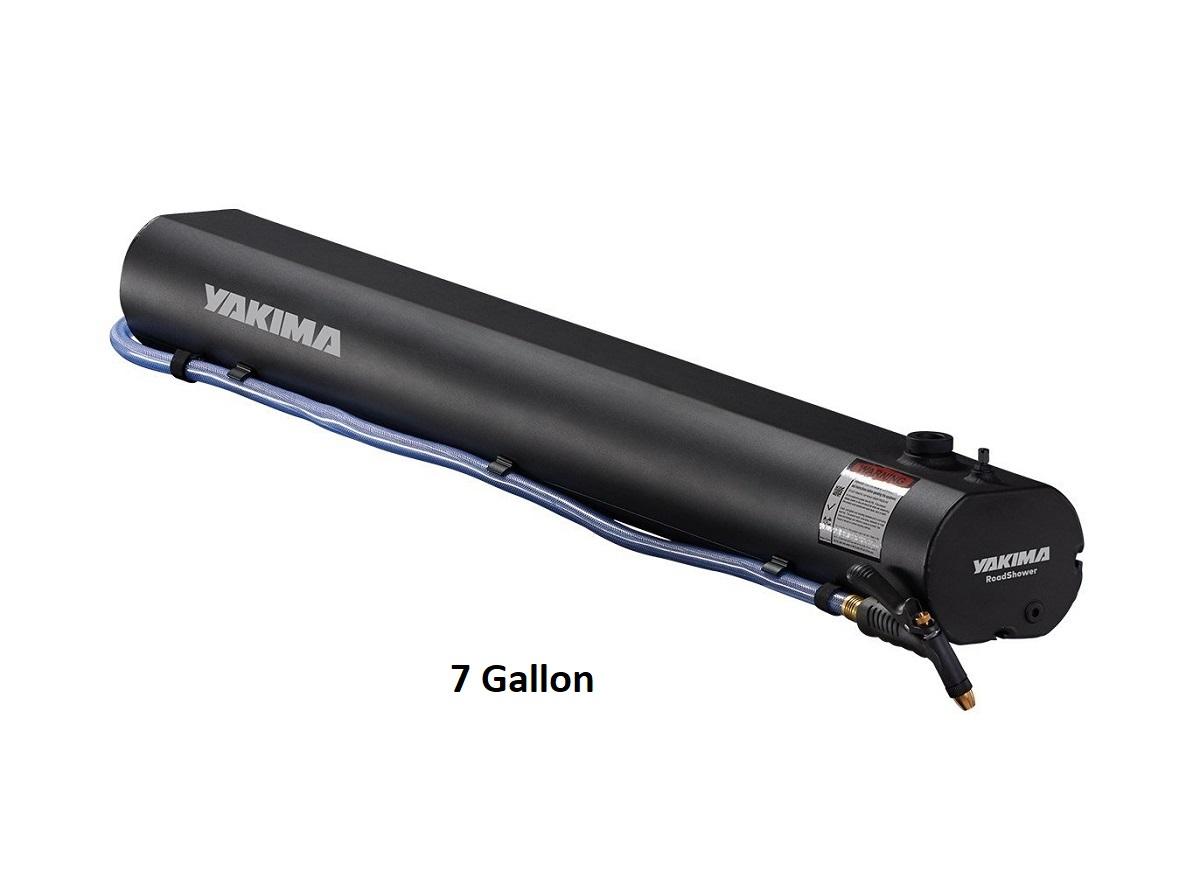 Yakima RoadShower - 7 Gal