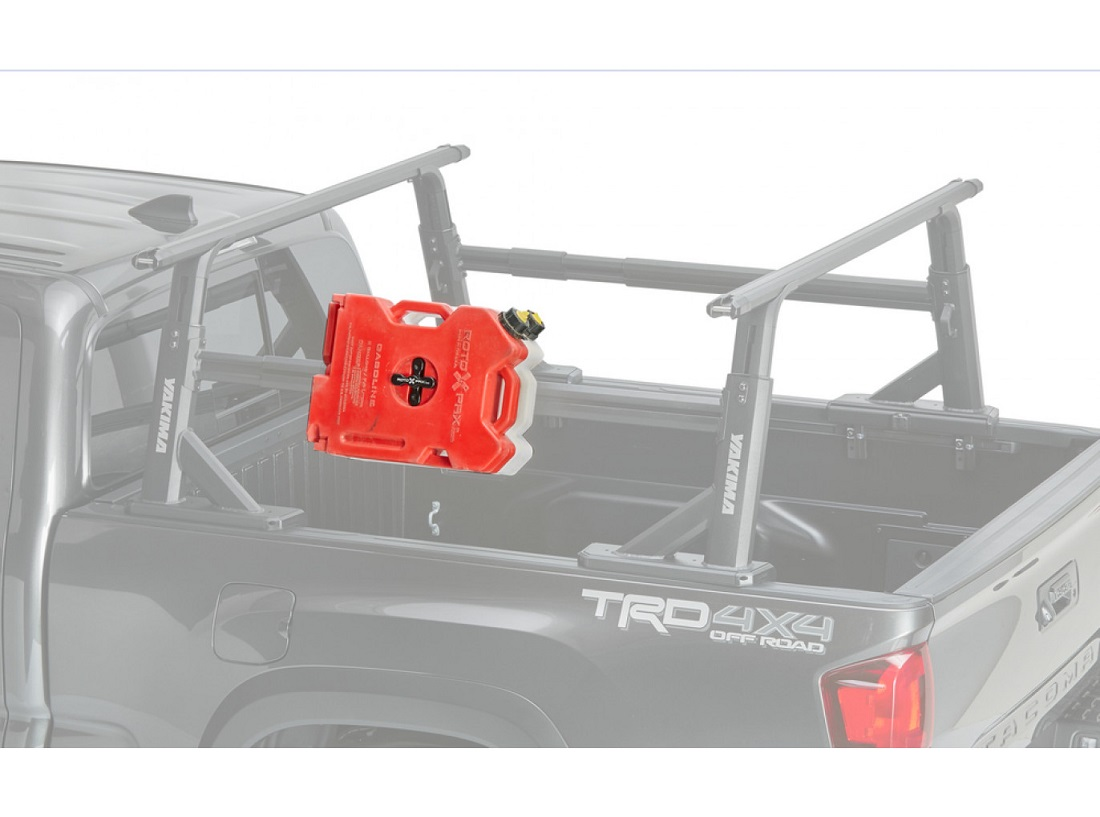 Yakima RotopaX Mounting Kit - 1