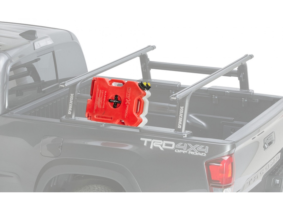 Yakima RotopaX Mounting Kit - 3