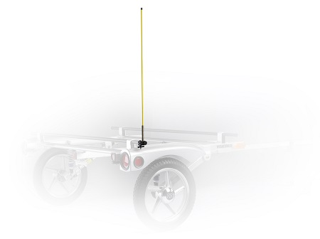 Yakima Trailer Safety Pole & Clip