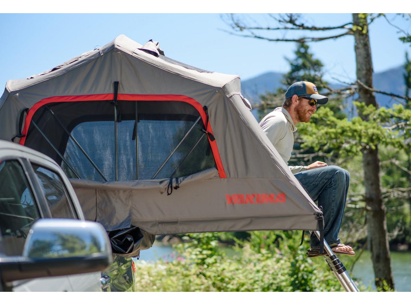 Yakima SkyRise HD Tent - LS 10