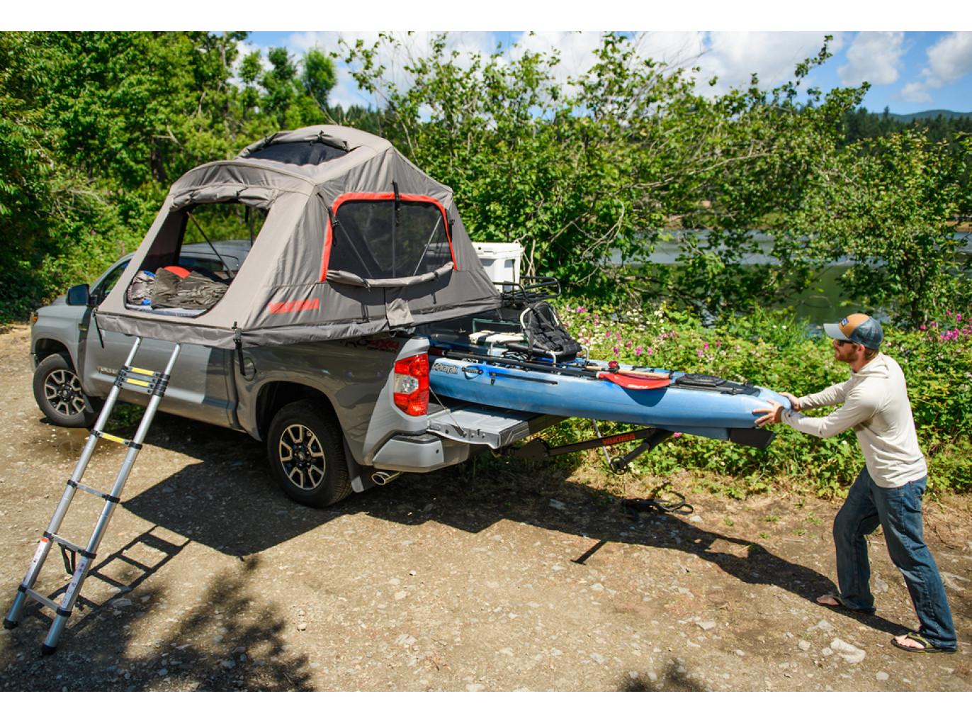 Yakima SkyRise HD Tent - LS7