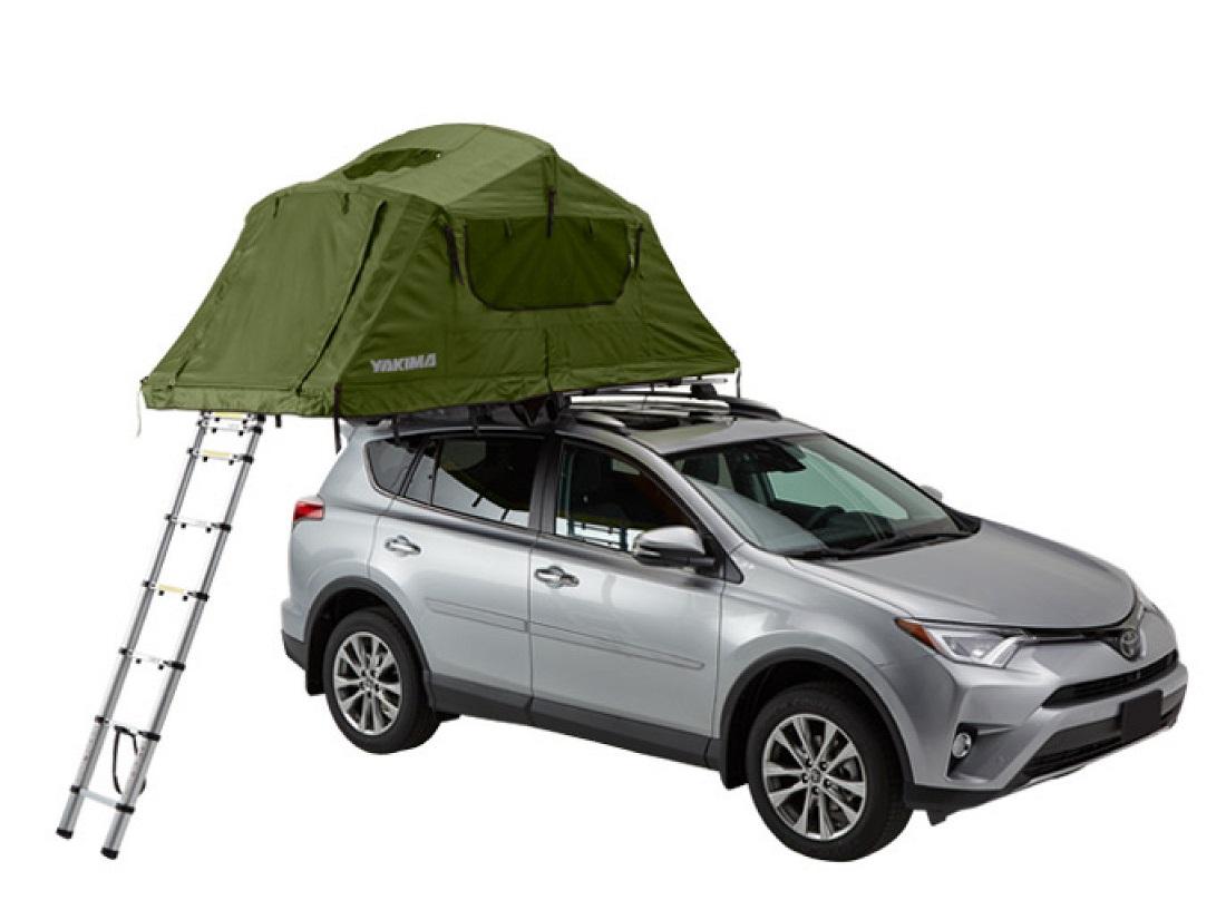 Yakima SkyRise Tent - Medium, Without Fly