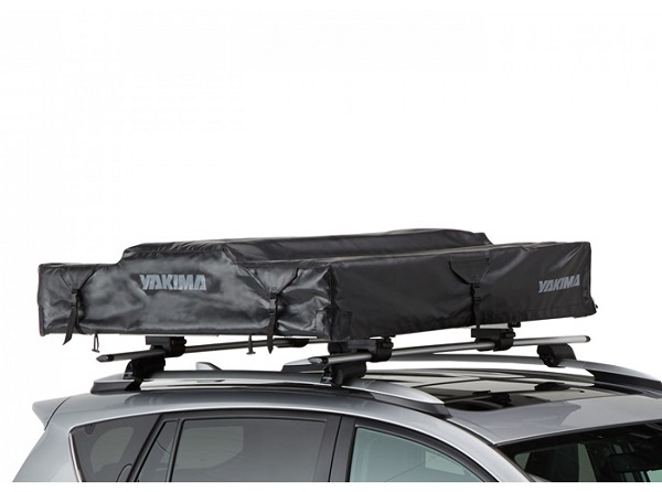 Yakima SkyRise Rooftop Tent - Packed