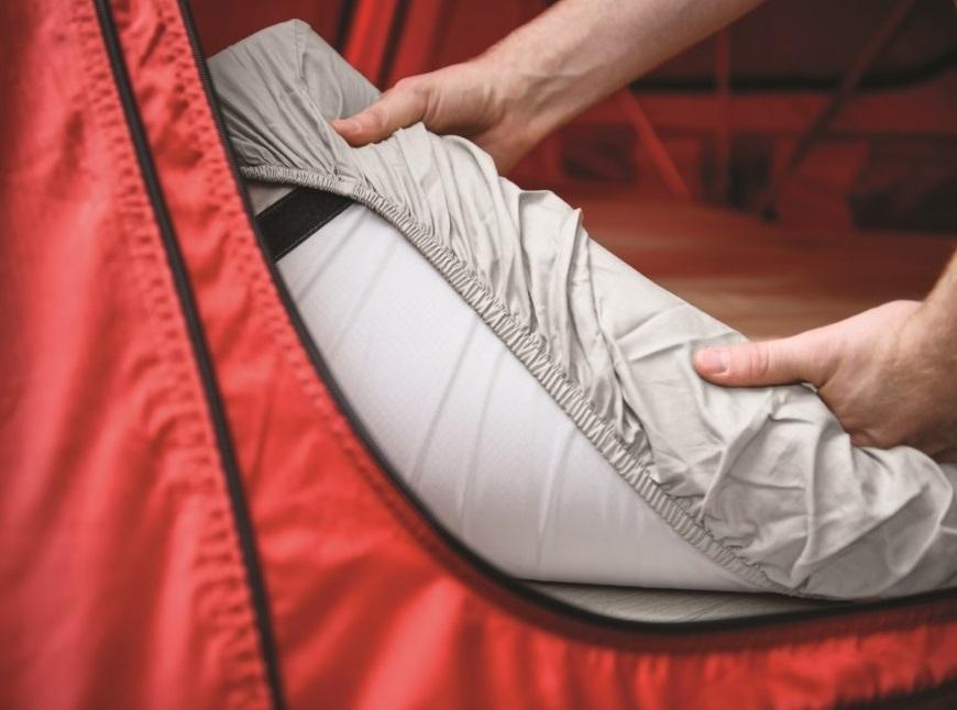 Yakima Skyrise Bedsheets - Photo 2