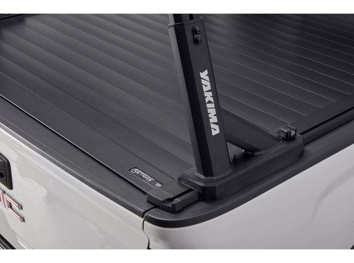 Yakima Tonneau Kit 1 - Detail